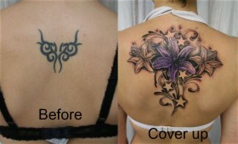 tattoo cover up back of neck back of neck tattoo cover up