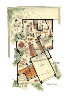 layout rumah petakan desain rumah petakan di lahan 6 215 15 m2 eramuslim rumah