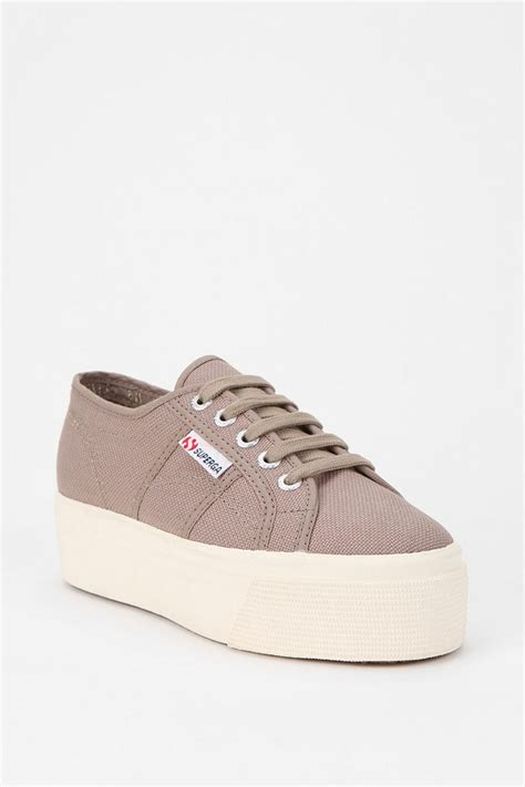 superga platform sneakers platform sneakers fashion