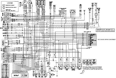 2004 polaris sportsman 90 wiring diagram efcaviation