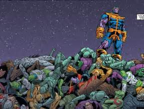 Infinity War Comic Infinity War The Thanos Comic Book Arcs We May