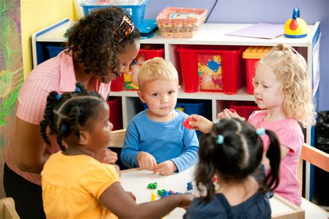 for preschool the different ways learn we families