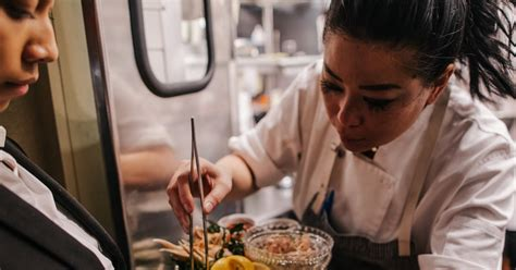 Angie Kitchen Menu by Angie Mar S Menu And Respect The New York Times