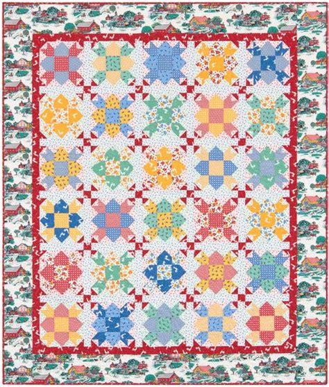Fleur De Lis Quilt Pattern by Fleur De Lis Quilts And Accessories