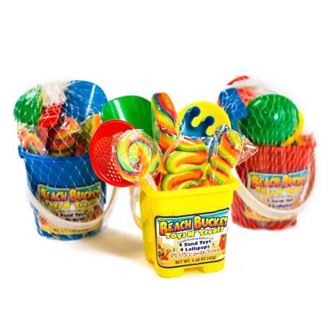 n treats n treats pail 12ct sweet city