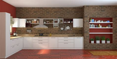 charming 2 Wall Kitchen Designs #1: 10Ft_13.5Ft.jpg?1439510335