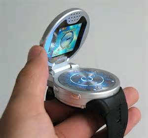 Interesting Gadgets by G108 Watch Phone Been Wondering When Someone Would Make