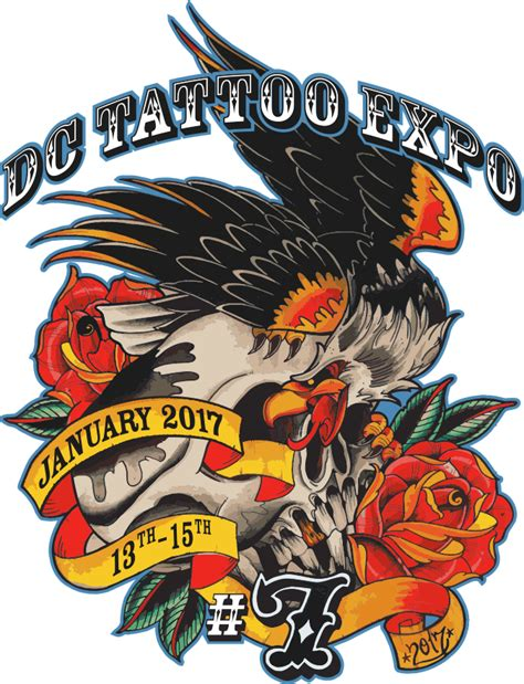 tattoo convention dc exposed and baller inc present the dc expo 7