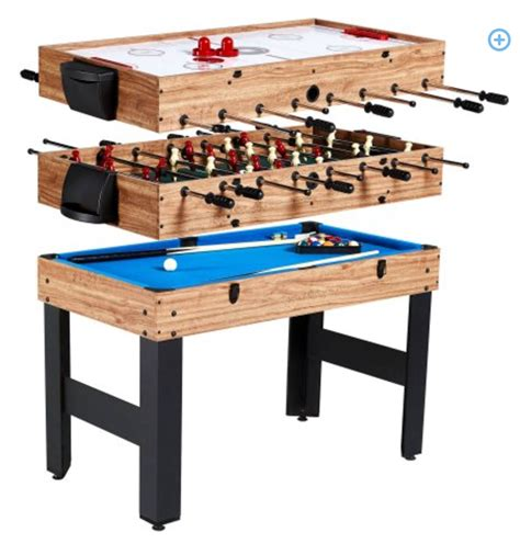 3 in one pool table walmart 3 in 1 multi table for only 79 from