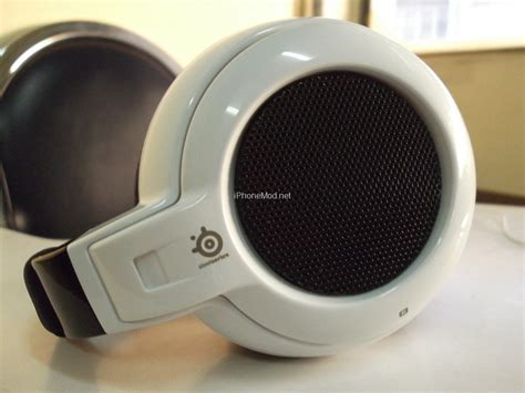 Steelseries Siberia Neckband Headset ร ว ว steelseries siberia neckband headset quot เก ดมาเพ อ