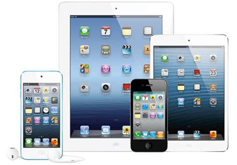 apple mobile device configuring apple mobile devices for office and