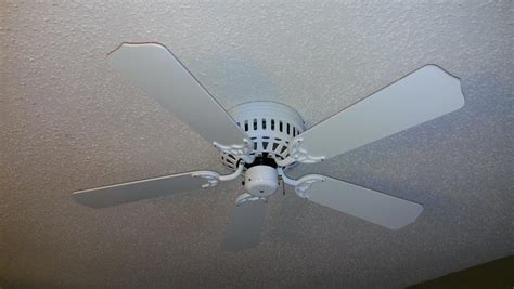 ceiling fans that hug the ceiling nutone hug the ceiling 42 quot vcf member galleries