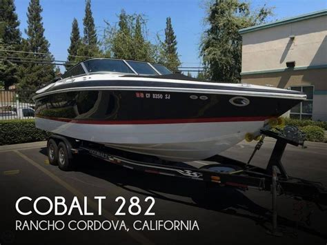 used cobalt deck boats for sale cobalt boats for sale used cobalt boats for sale by owner
