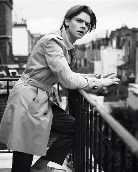 Are Unkempt And Lazy About Grooming Apparently by 25 Best Ideas About Brodie Sangster On