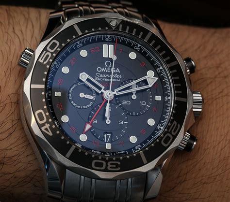 Omega Seamaster Professional Gmt omega seamaster 300m chronograph gmt co axial