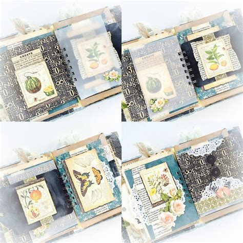 sketchbook photo album artisant nature sketchbook album and exciting news