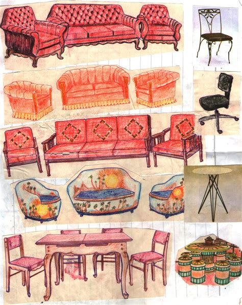 sofa dinner table sofa chairs and dinner table chair 2 by crazygoat20 on