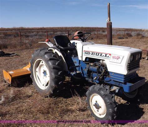 peerless tires garden city ks satoh bull s 630d tractor item f6225 sold wednesday