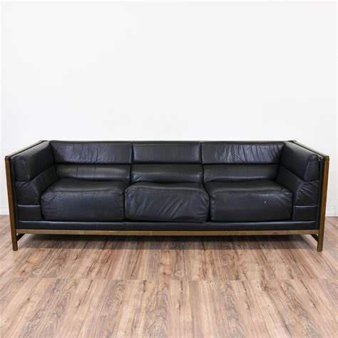sleek white leather sofa sleek black leather sofa shapeyourminds com