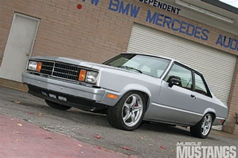 wilson ford fairmont 1980 ford fairmont mustangs fast fords magazine