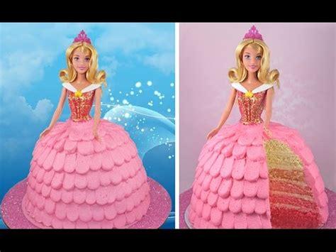 Tikar Lipat Elresas princess cake how to make a disney sleeping