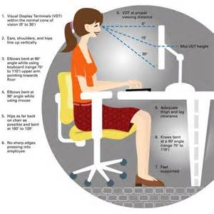 Best Desk Chair For Carpal Tunnel 25 Best Images About Ergonomics On Offices