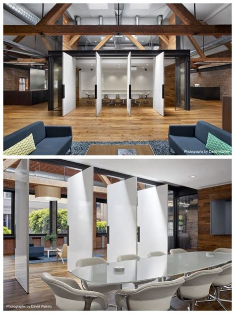 Tolleson S San Francisco Ca Warehouse Offices Designed