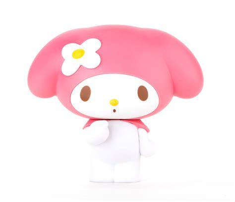 Mukena My Melody Sweet Pink my melody figuarts zero figurine sweet pink sanrio