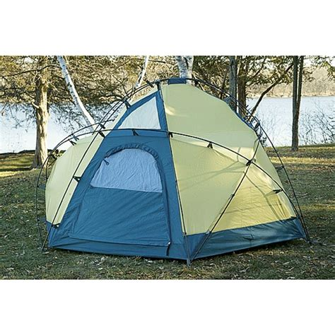 Columbus Tent And Awning by Columbus 6 Person Geo Dome Tent 81468 Backpacking