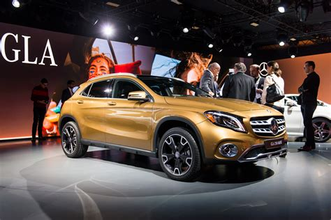 mercedes range of cars mercedes to add 3 new cars to compact range