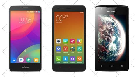 best smartphone features 10 best smartphones 5000 in india reviews features