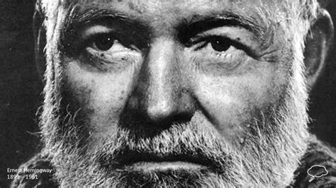 Ernest Hemingway Biography Youtube | ernest hemingway biography youtube