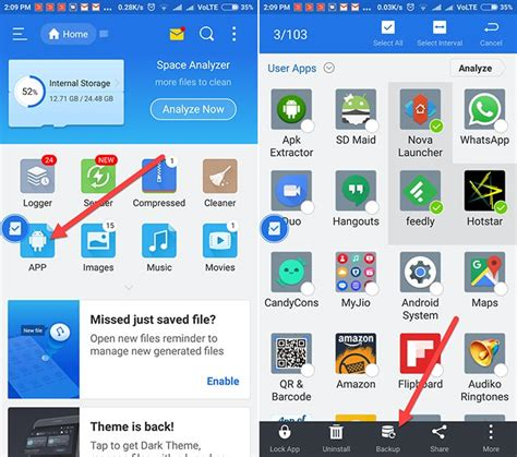 apk extract how to extract apk of android app without root beebom