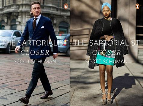 the sartorialist closer the trendslab bcn the sartorialist quot closer quot