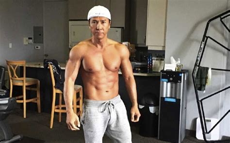 Design Your Kitchen Online For Free this is how donnie yen will look in the new quot xxx the