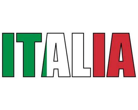 Italien Aufkleber F Rs Auto italia schriftzug aufkleber italien kaufen bei plot4u