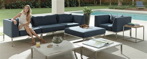 outdoor furniture collection northern virginia gloster wedge collection washington dc