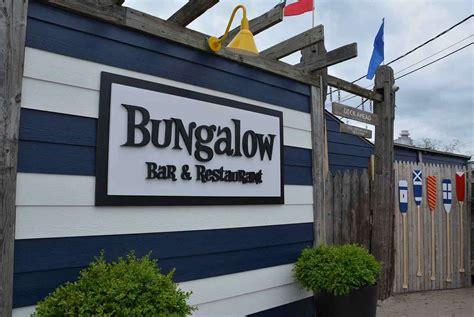 bungalow bar lewis designs bungalow bar in rockaway