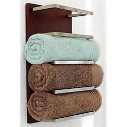 Bathroom Wall Towel Storage How To Buy Bathroom Towels