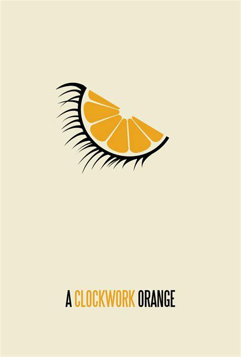 design poster tumblr a clockwork orange brickhut