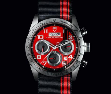 Jam Tangan Hubllot Senna Leather Black introducing tudor fastrider chronograph for ducati por