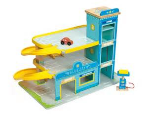 le bluejay garage wooden garages wooden toys