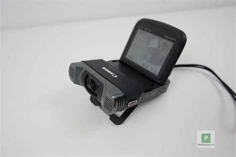Kamera Canon Legria Mini X canon legria mini x testbericht pokipsie s digitale welt