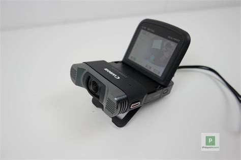 Kamera Canon Mini canon legria mini x testbericht pokipsie s digitale welt