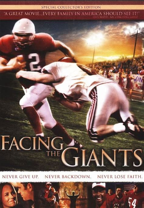 film motivasi facing the giants facing the giants provident inspirational
