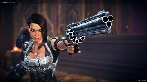 Bomb Shell 3d realms bombshell returns with the gameplay trailer vg247