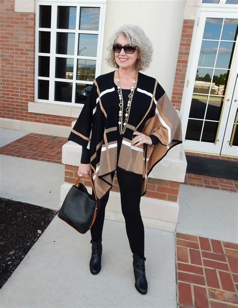 over 55 fashion fifty not frumpy welcoming fall