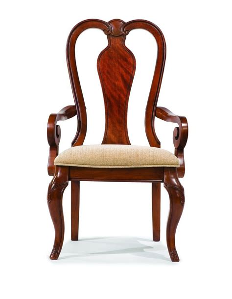 queen armchair queen anne furniture google search seating pinterest