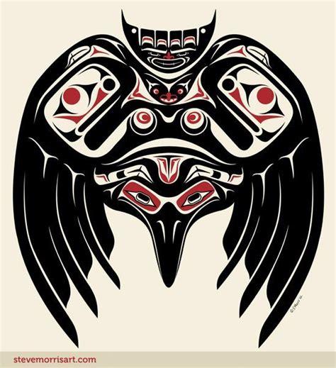 alaskan tribal tattoos steve morris tatoo ideas the