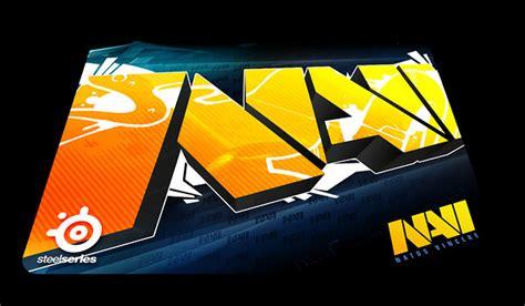 Mousepad Steelseries Navi members digitalart